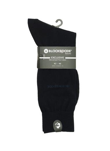 Blackspade Çorap Lacivert